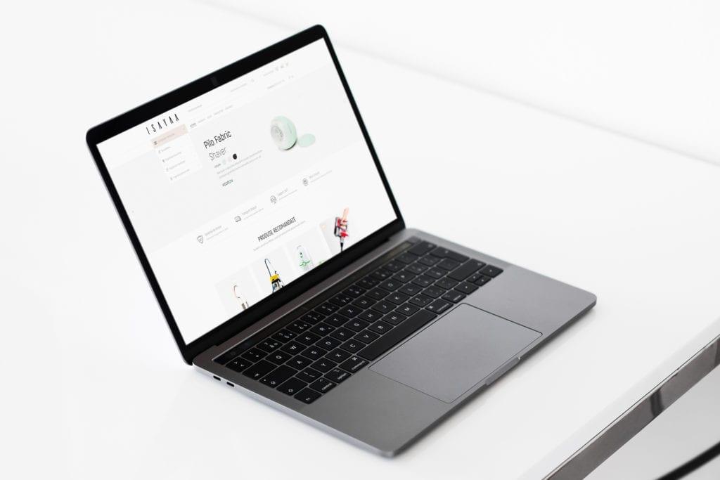 Isayaa – Magazin online