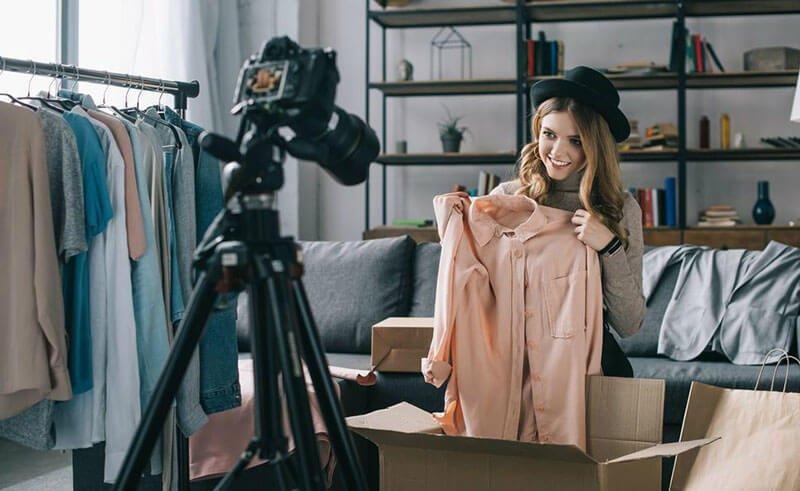 Vlogger - Cum sa faci vlogging