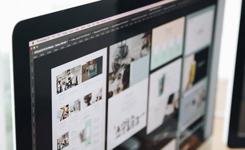 Graphic design - portofoliu