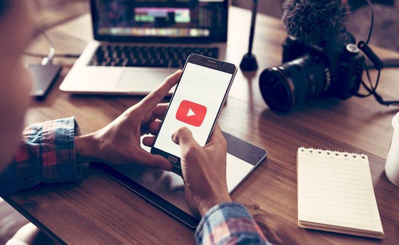 Vlogger de succes - Cum sa faci vlogging